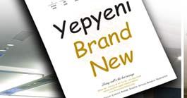 Yepyeni // Brand New